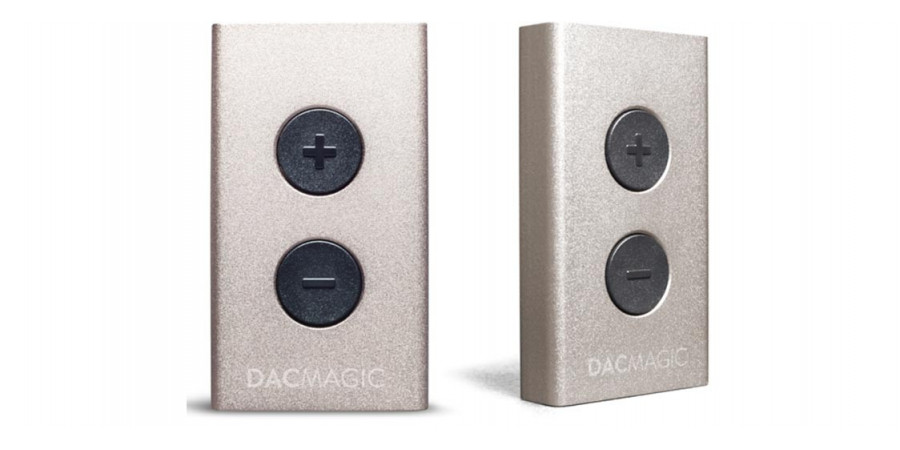 1 Cambridge audio dacmagic xs gold - DAC - iacono.fr