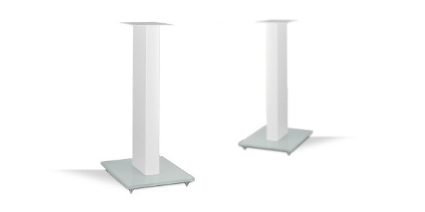 1 Dali Connect Stand M-600 blanc - Fixations et supports - iacono.fr
