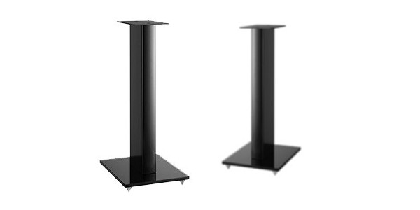 2 Dali Connect Stand M-600 blanc - Fixations et supports - iacono.fr