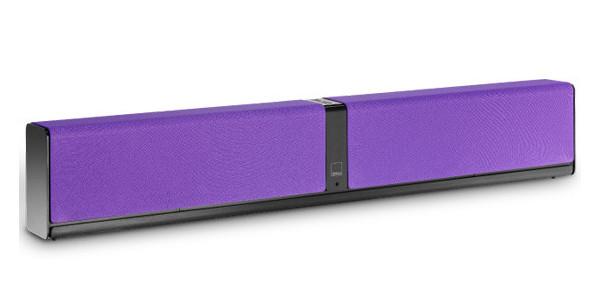 1 Dali Kubik One Purple - Barres de son - iacono.fr