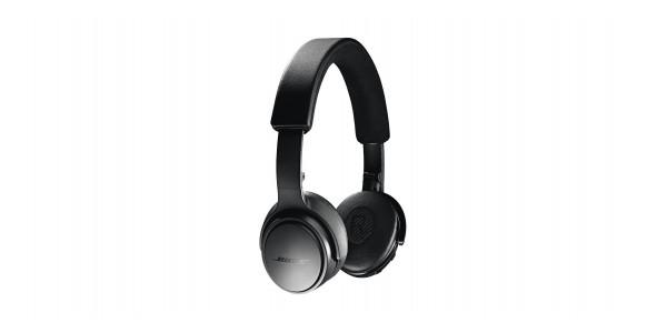 1 Bose on-ear wireless