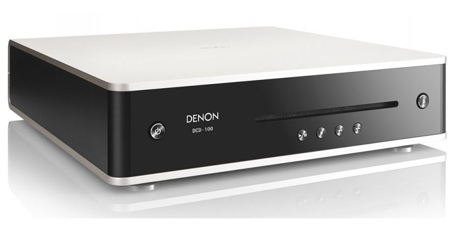 1 Denon dcd-100 - Lecteurs CD - iacono.fr