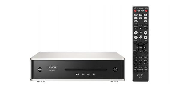 2 Denon dcd-100 - Lecteurs CD - iacono.fr