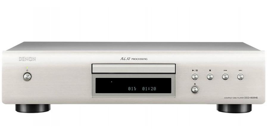 1 Denon dcd-600ne silver premium - Lecteurs CD - iacono.fr
