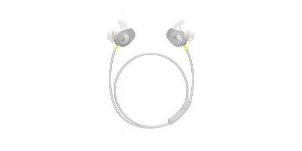 4 Bose soundsport wireless citron