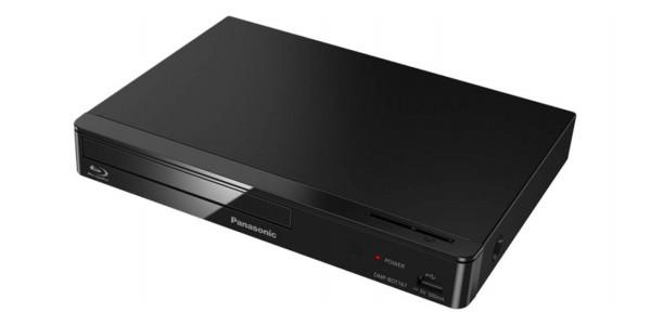 3 Panasonic dmp-bdt167ef - Lecteurs Blu-ray - iacono.fr