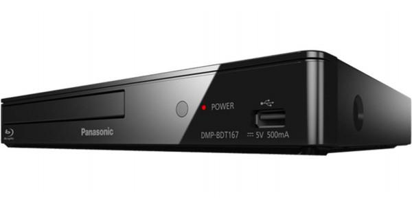 4 Panasonic dmp-bdt167ef - Lecteurs Blu-ray - iacono.fr