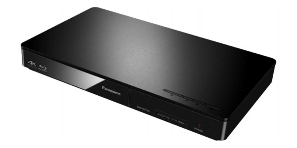 3 Panasonic dmp-bdt180ef - Lecteurs Blu-ray - iacono.fr