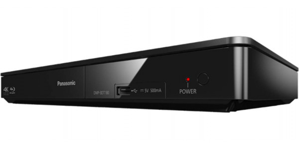 4 Panasonic dmp-bdt180ef - Lecteurs Blu-ray - iacono.fr