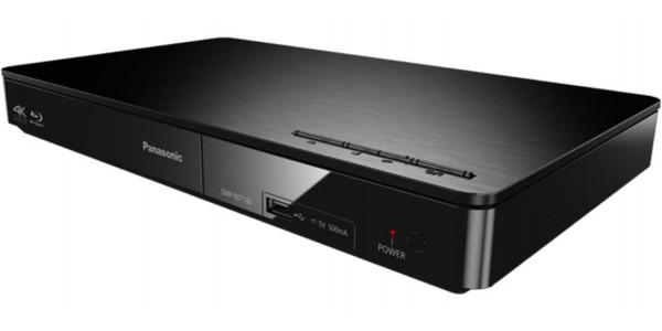 5 Panasonic dmp-bdt180ef - Lecteurs Blu-ray - iacono.fr