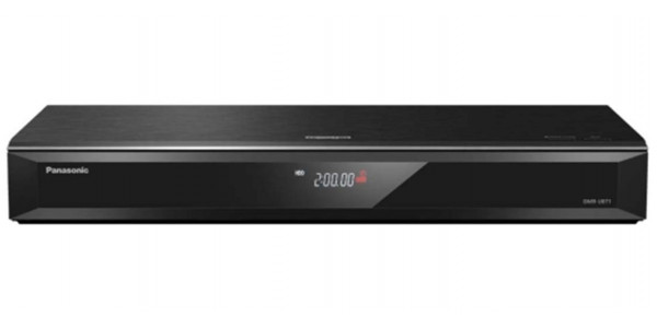 1 Panasonic dmr-ubt1ec-k - Lecteurs Blu-ray - iacono.fr