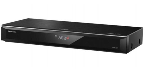 2 Panasonic dmr-ubt1ec-k - Lecteurs Blu-ray - iacono.fr