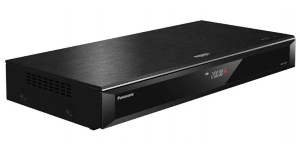 3 Panasonic dmr-ubt1ec-k - Lecteurs Blu-ray - iacono.fr