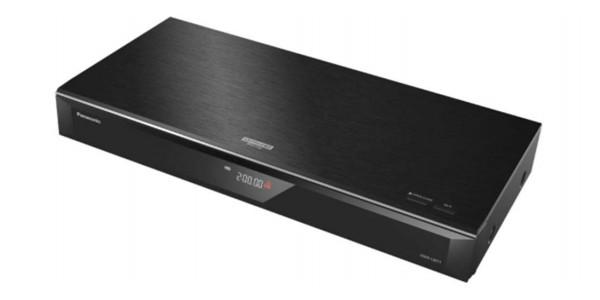 4 Panasonic dmr-ubt1ec-k - Lecteurs Blu-ray - iacono.fr