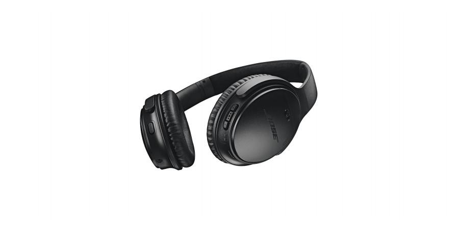 1 Bose quietcomfort 35 ii wireless noir