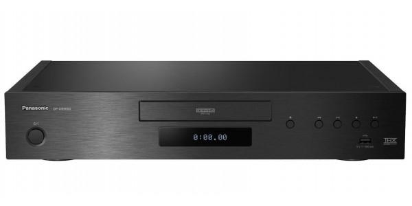 1 Panasonic dp-ub9000eg - Lecteurs Blu-ray - iacono.fr