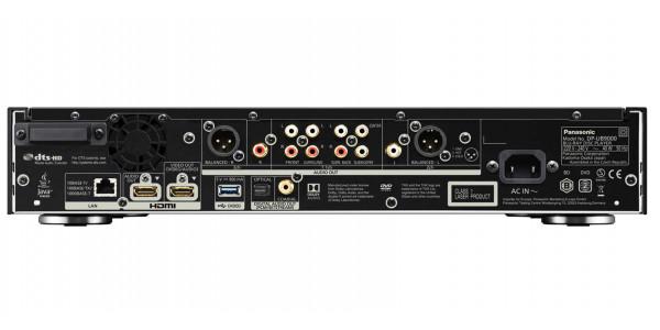 2 Panasonic dp-ub9000eg - Lecteurs Blu-ray - iacono.fr