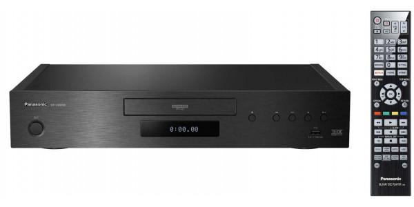 3 Panasonic dp-ub9000eg - Lecteurs Blu-ray - iacono.fr