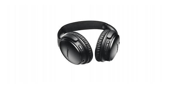 2 Bose quietcomfort 35 ii wireless noir