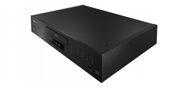 5 Panasonic dp-ub9000eg - Lecteurs Blu-ray - iacono.fr