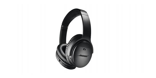 4 Bose quietcomfort 35 ii wireless noir