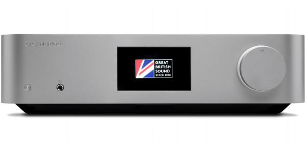 1 Cambridge audio edge nq silver - Préamplificateurs - iacono.fr