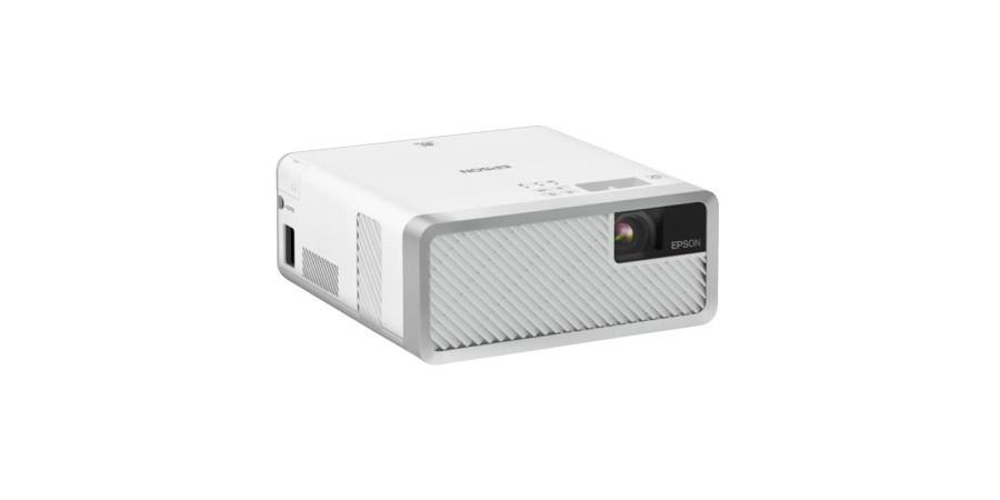 1 Epson ef-100 blanc - Vidéoprojecteurs - iacono.fr