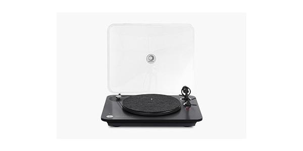 5 Elipson Oméga 100 RIAA BT carbone black - Platines vinyles - iacono.fr