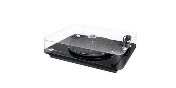 1 Elipson Omega 100 RIAA BT Noir Laqué