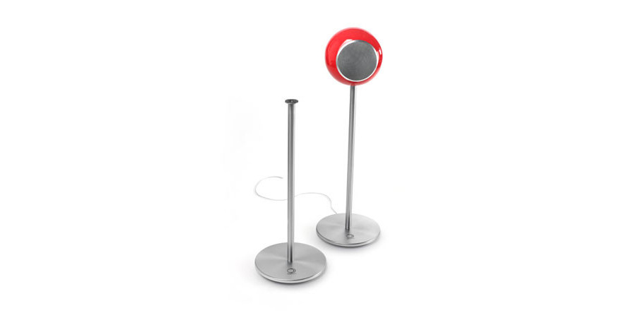 1 Elipson Stand - fixations et supports - iacono.fr