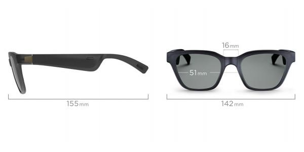 5 Bose frames alto s/m - Enceintes nomades - iacono.fr