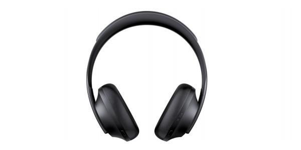 3 Bose Noise Cancelling Headphones 700 noir - Casques hi-fi - iacono.fr