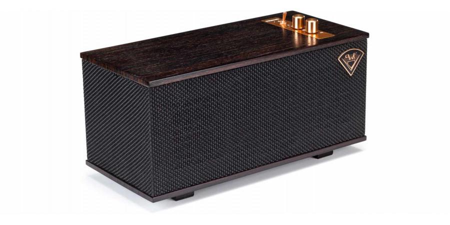 1 Klipsch Heritage The One Ebony - Enceinte Bluetooth - iacono