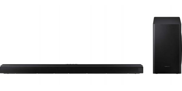 2 Samsung hw-q60t - Barres de son - iacono.fr