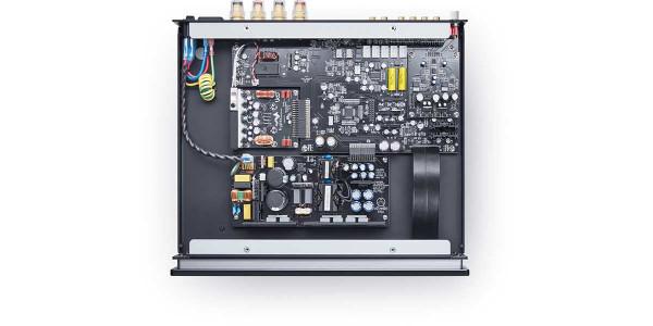 4 Primare i15 silver - Amplificateurs intégrés - iacono.fr
