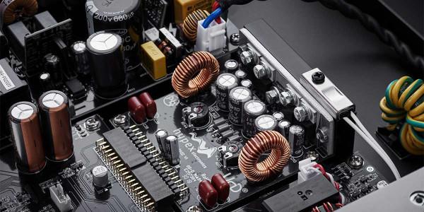 5 Primare i15 silver - Amplificateurs intégrés - iacono.fr