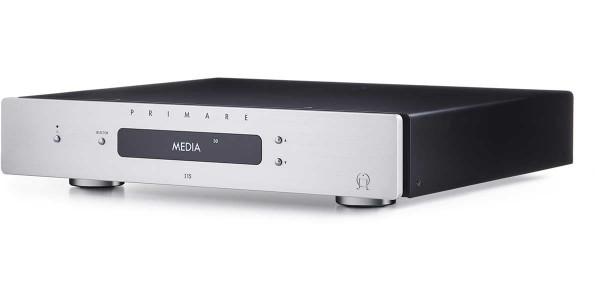 2 Primare i15 mm silver - Amplificateurs intégrés - iacono.fr
