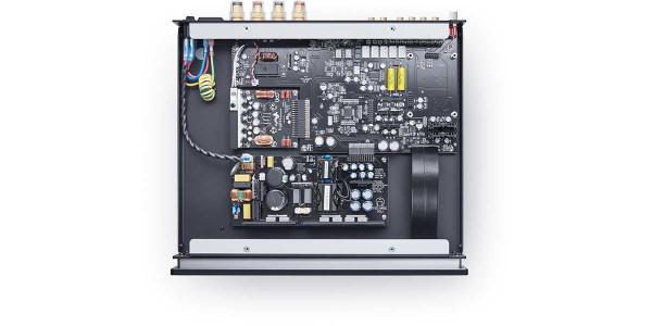 4 Primare i15 mm silver - Amplificateurs intégrés - iacono.fr