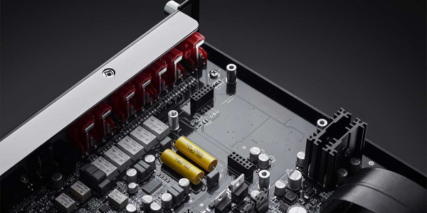 5 Primare i15 mm silver - Amplificateurs intégrés - iacono.fr