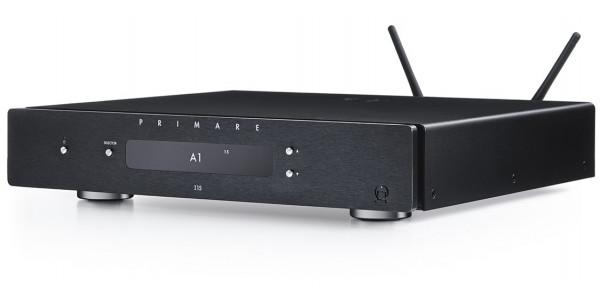 1 Primare i15 prisma noir - Amplificateurs intégrés - iacono.fr