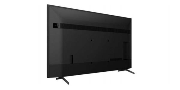 4 Sony kd-85xh8096 - Écrans Led et Oled - iacono.fr