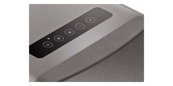 4 Kef ls50 wireless blanc - Enceintes sans fil - iacono.fr