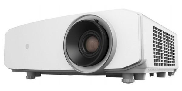 1 JVC lx-nz3 blanc - Vidéoprojecteurs - iacono.fr