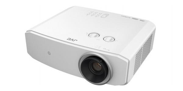 2 JVC lx-nz3 blanc - Vidéoprojecteurs - iacono.fr