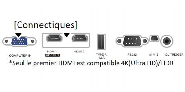 3 JVC lx-nz3 blanc - Vidéoprojecteurs - iacono.fr
