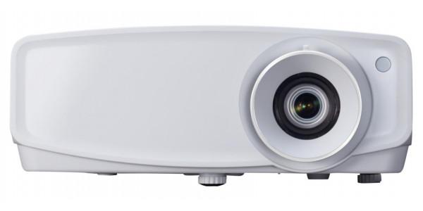 2 JVC LX-UH1W Blanc - VIDÉOPROJECTEURS - iacono.fr