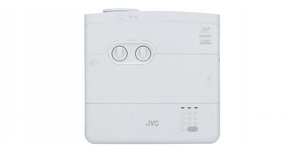 3 JVC LX-UH1W Blanc - VIDÉOPROJECTEURS - iacono.fr