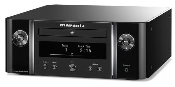 2 Marantz m-cr612 noir - Chaînes compactes - iacono.fr