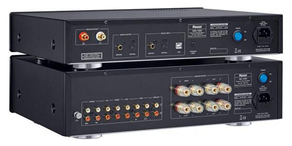 2 Magnat mcd 1050 - Lecteurs CD - iacono.fr