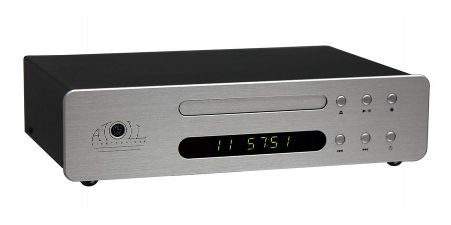 1 Atoll md100 aluminium - LECTEURS CD - iacono.fr